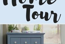 Home Decor + Furniture + Decorating / Home Decor, Furniture, Decorating, Interior Design, and products for the house.