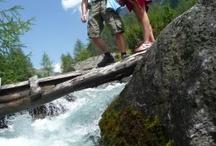 Sommerurlaub Südtirol Italien
