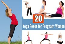 During & After Pregnancy / Help get through and get back in shape after birth.