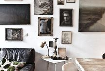 Creative Wall Hangings / Most creative wall hanging art ideas.