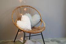 Pillows & c
