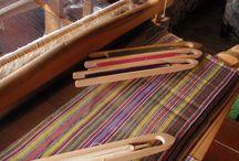 инструменты для ткачества