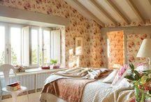 Ložnice - Inspirace (Bedrooms)