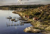 Travel to Sweden / Schweden Sweden Sverige