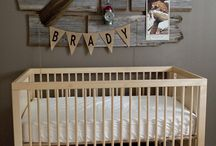 nursery / by Jordan Barta
