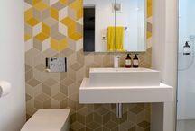 Luxury Tiny Bathrooms