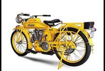 motor lawas