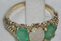 Opal Rings xx