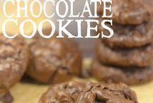 Brownies Cookies and Bars