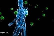antibacterial properties naturally