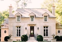 Exteriors / Beautiful home exteriors that just invite you in!