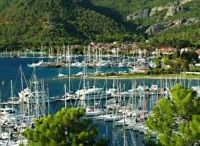 Traveling Places in Gocek Turkey