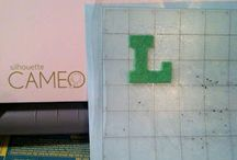 Silhouette Cameo & Die Cutting