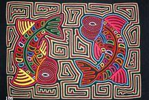 Fish - Patterns