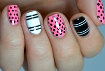 Nail Ideas! / by Anne Ediger-Anderson