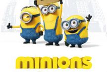 2015 Kids Movies / Great movies for kids and teens coming up in 2015