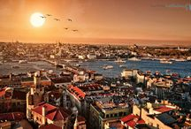İSTANBUL / http://turkeyholidayplace.com/come-to/istanbul/