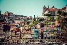 Travel - Porto