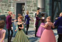Disney's Frozen / by Regal Cinemas