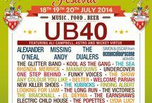 Brentwood Festival
