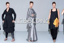 HEBBEDING / Celebrate Hebbeding 25 Year Anniversary with their latest summer collection.