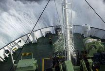antarctic voyages