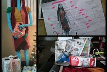 DIY NBC / Nightmare Before Christmas props and other ideas you can make yourself