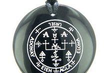 Magical Amulet
