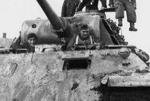 tanks panzerkampfwagen
