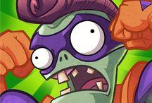 Plants vs Zombies Heroes Mod Apk 1.6.27 Mega Mod