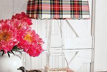 Check wall/ Wnętrze w kratkę / Vichy, Tartan, Gingham, Buffalo i inne...na tapecie, na ścianie i na obrazach