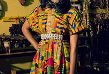 Dresses african