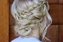 Bryllup-hår/makeUp