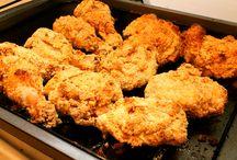 Paleo Chicken