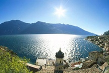 Italian Lakes District / Highlighting the most beautiful lakes in Italy- the perfect destinations for holidays, honeymoons, and daydreams. Contact Acendas Travel 866.448.8747 acendasvacations.com