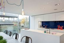 Kitchen  / Kitchen decor ideas