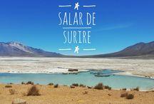 Chile life / Las fotos de María y Alberto en Chile