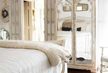 Bedroom / Ideas & Inspiration / by Lacey Oellerich