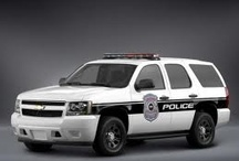 Chevrolet Police Vehicles / Chevy Police Vehicles are a specialty on what we distribute!