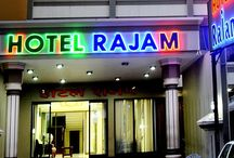 Hotels in Kanyakumari / HotelRajam - No.1 budget hotels in Kanyakumari offers best in class services to satisfy the requirements of our customers. We have all kind of facilities which enable you to feel comfort at rooms at best price.