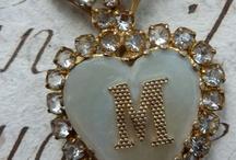 Ex Voto, Sacred Heart, Milagro / by Cynthia Martyn