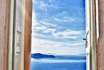 GREECE / The most beautiful place in the world :)