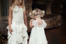 Flower girl dresses!