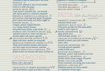 Wine & dine LA