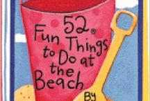 Our Beach Vacation / by Michelle Custance