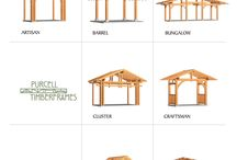 Wood constructions