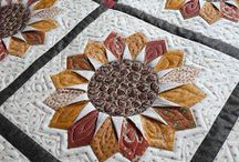Dresden Plate-Drezdai tányér