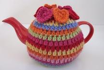 Tea Cozy / by Claire