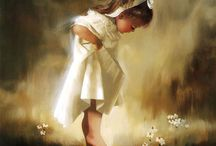 Children / Paintings