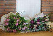 Co nás baví... / dekorace, floristické kurzy, výzdoby interiérů, svatby, společenské akce